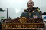 TP4D tetap memantau pengerjaan proyek Dispar Lombok Barat meski ada OTT