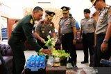 Harmoni Polri-TNI menjaga Melayu di batas negeri
