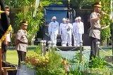Kapolri kukuhkan perubahan tipe Polda Sulawesi Tengah