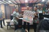 Jaksa Agung bakal  tindak tegas jaksa nakal