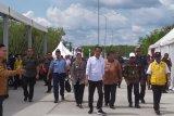 Wagub Lampung: Tol Terbanggi Besar- Pematang Panggang- Kayu Agung diharapkan sejahterakan rakyat