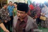 Menteri ATR belum putuskan penghapusan IMB