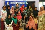Ini keluhan emak-emak di Sampit kepada legislator Kotim