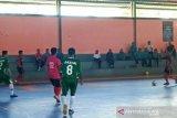 Tim futsal Jawa Timur melaju ke babak 16 besar