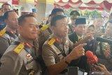 Pascabom bunuh diri Medan, Polri tangkap 19 terduga teroris