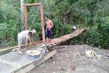 PT Bukit Asam bantu warga meski PLTU  Sumsel 8 belum selesai
