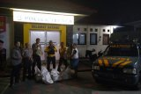 Polisi sita sebelas kantong minuman keras Cap Tikus di Gorontalo