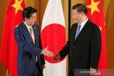 Presiden Korsel akan kunjungi China menghadiri pertemuan trilateral