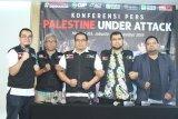 ACT masifkan bantuan untuk Palestina pascaeskalasi serangan Israel