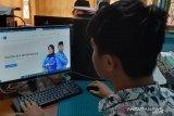 Pendaftar online CPNS Pemprov Kalteng capai 2.000 lebih, berkas masuk masih minim