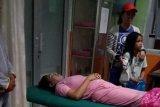 Seorang pengidap jantung di Minahasa Tenggara meninggal usai gempa Jailolo