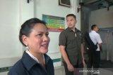 Iriana Jokowi minta doa untuk Selvi
