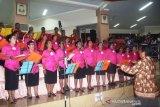 Sekda Jayapura: Pesparani memupuk persaudaraan antarumat beragama