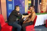 Petinju Indonesia Ongen Saknosiwi tak sabar jadi juara dunia tercepat