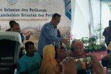 Menteri Kelautan janji tindak tegas pelaku pencuri ikan