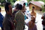 MCS BPJS-Kesehatan Muara Teweh layani warga Desa Malawaken
