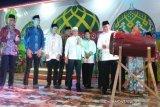 Bupati Pulpis janji pemenang MTQ akan di umrahkan