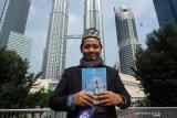 Seorang Dosen ITS luncurkan buku di KLCC Kuala Lumpur