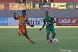 Persiraja dan Sriwijaya FC lolos ke semifinal Liga 2