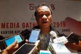 OJK dorong masyarakat di Papua manfaatkan KUR