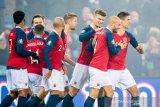 Norwegia tunggu hasil Swedia vs Rumania