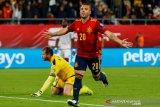 Spanyol bantai Malta 7-0
