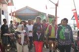 Forkopimda Sulsel tinjau empat pulau di wilayah Makassar