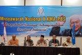 Alumni Penerima Gelar Supersemar Selenggarakan Munas di Bogor