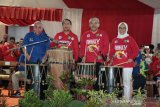Menpora Zainudin Amali Buka Fornas V di Samarinda