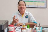 Anggota DPRD Kapuas positif narkoba direkomendasikan ke RSJ Kalawa Atei