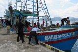 Iskindo: Menteri Kelautan Perikanan harus konsisten tenggelamkan kapal