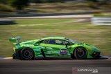Pertamina Fastron menjadi Technical Partner Lamborghini Squadra Corse