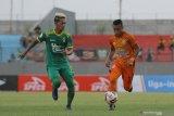 Persiraja dan Sriwijaya ke semifinal Liga 2