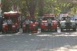 Pemkot Mataram menyebarkan imbauan waspada bencana