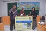 Taman bermain Lembuti Padang Panjang peroleh sertifikat nasional