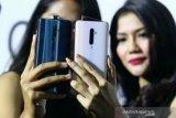 OPPO di segmen menengah di Indonesia ungguli Samsung