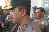 Densus 88 tembak mati  2 terduga  teroris di Medan