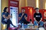 Peserta Borobudur Marathon 2019 dapat edukasi