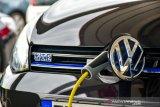 Meski kagumi Tesla, Volkswagen ogah kerja sama