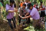 Pemkot Kediri ajak warga bersihkan area wisata Sumber Banteng