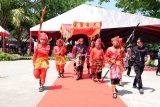 Gubernur : Kabupaten Gowa jadi teladan pemerintahan di Sulsel