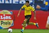 Sancho dibujuk suporter MU pindah ke Old Trafford