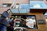 Kosovo ucapkan 'selamat datang bro' kepada  Sterling