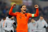 Belanda lolos final Piala Eropa 2020