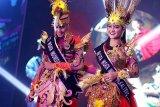 Raih juara I tingkat nasional, perwakilan Kalteng terpilih sebagai Duta Wisata Indonesia 2019