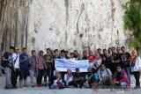 Dispar-FJRP bersinergi ekspose ekowisata alam dan budaya di Sultra