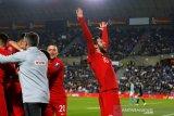 Kualifikasi Piala Eropa -- Polandia dan Austria lolos ke putaran final Piala Eropa wakili Grup G