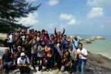 Laskar Hijau Babel inisiasi pengembangan pariwisata berbasis komunitas