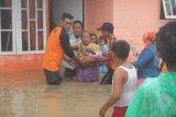411 keluarga jadi korban banjir Langsa