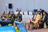 Menhan sebut komitmen Indonesia  wujudkan Asia Tenggara yang damai